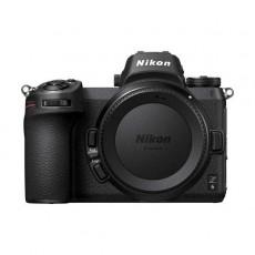 نيكون Z 7 كاميرا ديجيتال بدون مرايا (الهيكل فقط) - أسود