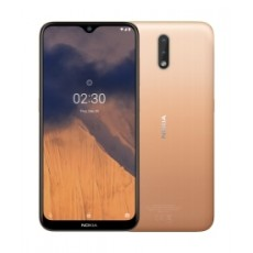 Nokia 2.3 32GB Phone - Sand