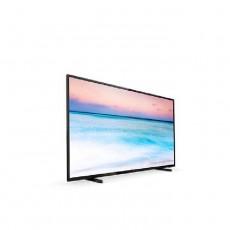 تلفزيون فيلبس الذكي ال اي دي 4 كي فائق الوضوح بحجم 43 بوصة - 43PUT6504/56