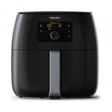 Philips Viva Collection XXL 2225 Watts Airfryer HD9630/99 - Black