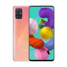 Samsung Galaxy A51 128GB Phone - Pink