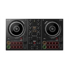 Pioneer DDJ-200 All-in-one DJ Controller