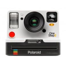 الكاميرا الفورية بولارويد ون ستيب٢ فيوفايندر - أبيض