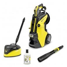Pressure Washer Yellow Premium