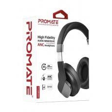 Promate TrueBeats Bluetooth Wireless Headphone - Black
