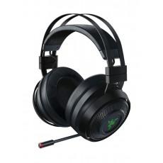 Razer Nari Ultimate HyperSense TechnologyWireless Headset - Black