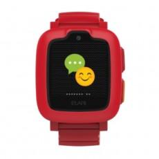 Elari KidPhone 3G Red Smart Watch Price in Kuwait | Buy Online – Xcite