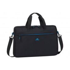RivaCase 16 Inch Laptop Bag (8037) - Black