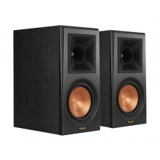 Klipsch RP-600M Bookshelf Speaker - Black 5