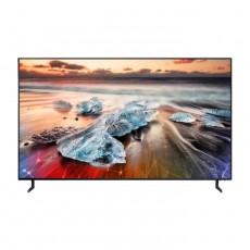 تلفزيون سامسونج الذكي QLED فائق الوضوح ٨كي ٦٥ بوصة - (2019) - QA65Q900R