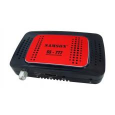 Samson Full HD Satellite Receiver (SS-777)