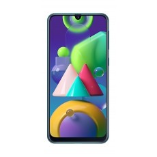 Samsung Galaxy M21 64GB Phone - Green
