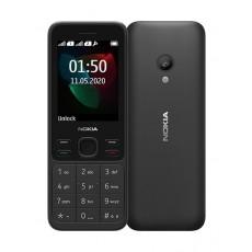 Nokia 150 TA-1253 4 MB Phone - Black