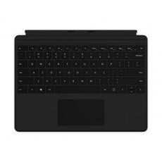 Microsoft  Surface Pro X Keyboard - Black