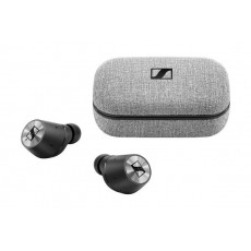Sennheiser MOMENTUM True Wireless Bluetooth In-Ear Headphones - Silver 2