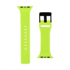 UAG Apple Watch Scout 44mm Silicon Strap - Green