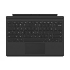 Microsoft Surface Pro 4 Type Cover – Black