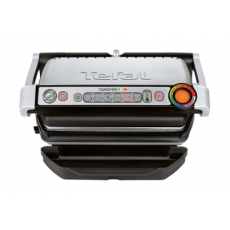 Tefal GC712D28 Optigrill+ - Front View