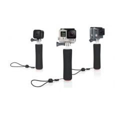 مقبض الطفو اليدوي لكاميرا جوبرو - أسود - AFHGM-001
