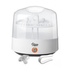 Tommee Tippee Closer To Nature Electric Steam Steriliser - TT423210 a