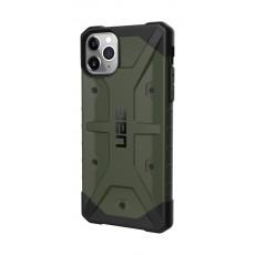 UAG iPhone 11 Pro Max Pathfinder Back Case - Olive