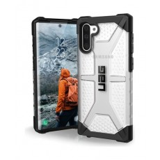 UAG Plasma Case for Samsung Galaxy Note10 - Ice 3