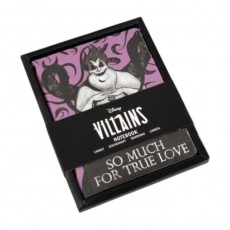 Buy Funko Disney Villains Ursula Deville Notebook in Kuwait   Buy Online – Xcite