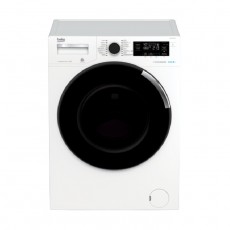 Beko 11kg Front Load Washing Machine - WTE11744XDOS