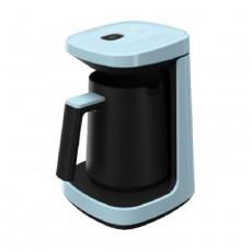 Beko Monus 500-600W Turkish Coffee Machine - Blue (TKM2940M )