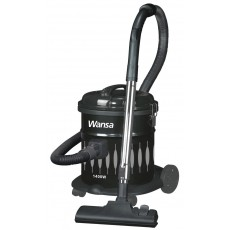 Wansa 1400W 15L Drum Vacuum Cleaner (ZL14-04T)