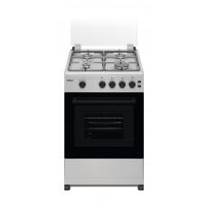 طباخ غاز ونسا ٥٠ × ٥٠ سم – ٤ عيون – ستانليس ستيل - (WCT4401XS)