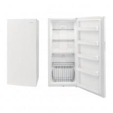 Refrigerator White Big Capacity Xcite Home Elite Buy in Kuwait