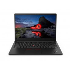 Lenovo X1 Carbon Intel Core i7 8GB RAM 512GB SSD 14-inch Laptop - Black