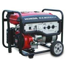 مولد الكهرباء من هوندا EZ3000CX - 13 لتر