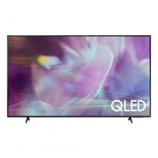 تلفزيون سامسونج كيو ال اي دي فائق الوضوح  بحجم 75 بوصة (QA75Q60AAU)