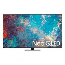 تلفزيون سامسونج سلسلة QN85A بحجم 75 بوصة 8 كي كيو ال اي دي ذكي (QA75QN85AAU)