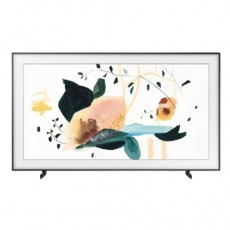 تلفزيون سامسونج كيو ال اي دي ذكي بحجم 55 بوصة (QA55LS03TA)