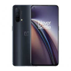 هاتف ون بلس نورد سي اي بسعة 128 جيجابايت و تقنية 5 جي – أسود