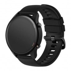 Xiaomi Mi Smart Watch Black thick metal affordable buy in xcite kuwait