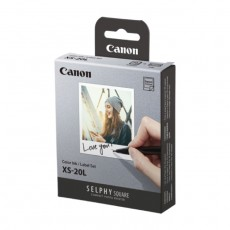 Canon Selphy Color Ink XS-20L Label Set in Kuwait | Buy Online – Xcite