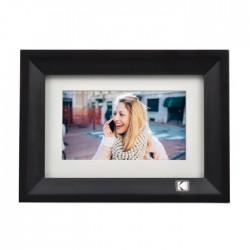 إطار صور رقمي بشاشة 10 بوصة من كوداك RDPF-1020V – أسود