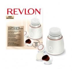 Revlon Ultimate Glow Sonic Facial Brush