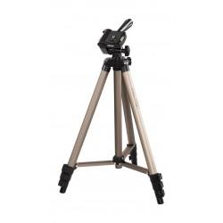 حامل الكاميرا الثلاثي ٤١٣٣ ستار ٧٠٠ القابل للتعديل من هاما