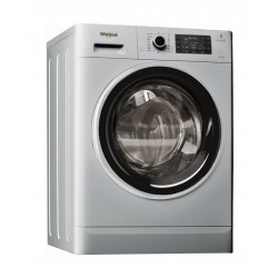 Whirlpool 11/7KG 1600RPM Front Load Washer/Dryer - (FWDD117168SBS)