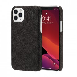 Black Coach iPhone 11 Pro Max Case Price in Kuwait | Buy Online – Xcite