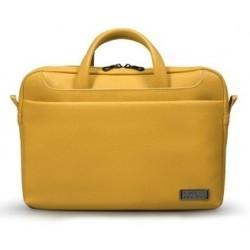 """Port Zurich Toploader 13/14"""" – Yellow (110310)"""