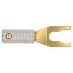 WireWorld Uni-Term Gold Bananas Exchange 16 Spade