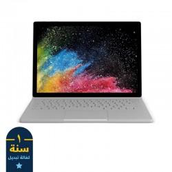 ميكروسوفت سيرفس بوك ٢ الجيل الثامن - إنتل كور آي٧ - رام ١٦ جيجا بايت - ٢٥٦ جيجا بايت إس إس دي - أبيض
