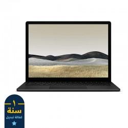 لابتوب ميكروسوفت سيرفيس لابتوب٣ - كور آي ٥ - رام ٨ جيجابايت - سعة ٢٥٦ جيجابايت إس إس دي - ١٣,٥ بوصة - أسود