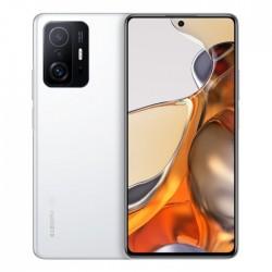 هاتف شاومي مي 11 تي برو 5 جي بسعة 256 جيجابايت - أبيض
